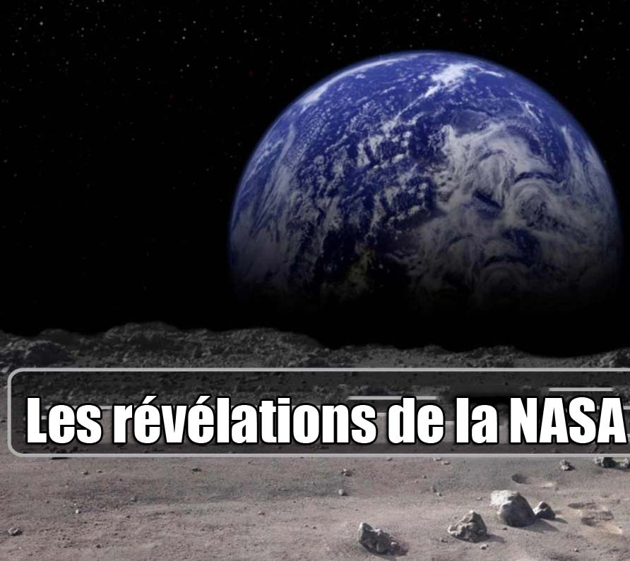 Les X-Files de la NASA